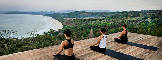 Wellness Journeys - Custom Vacations - Ker & Downey Luxury Tour Operator