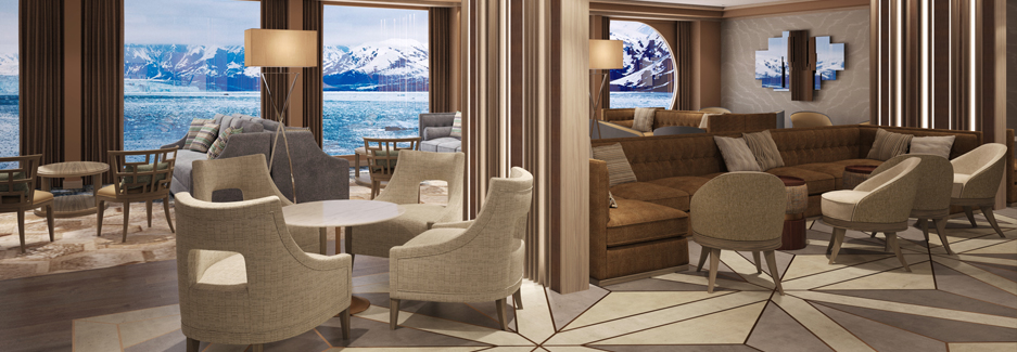 World Explorer Antarctica Cruise - Luxury Antarctic Adventure - Ker & Downey
