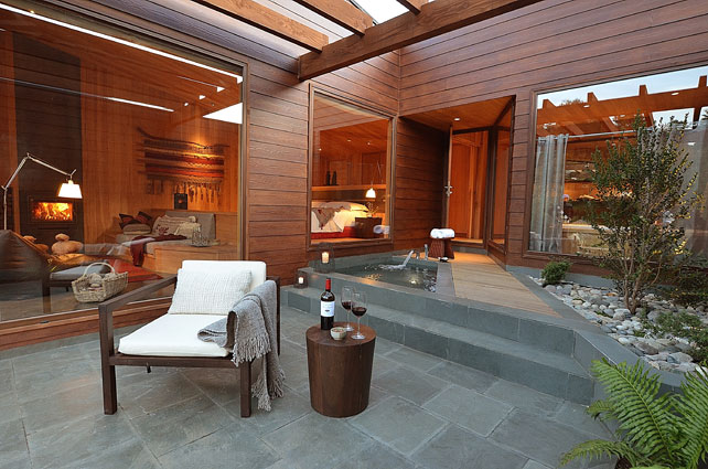 Luxury Holiday Villas - Luxury Travel in Chile - Ker Downey