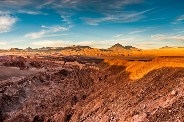 Places to Unplug - Awasi Atacama - Luxury Chile Travel - Ker Downey