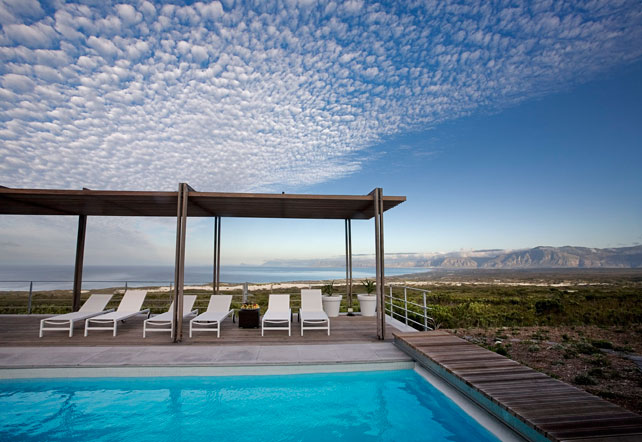 Places to Unplug - Grootbos Villa - Luxury South Africa Safari - Ker Downey