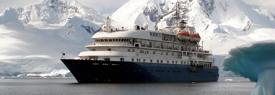 M/V Hebridean Sky - Luxury Antarctica Cruise - Ker & Downey Luxury Travel