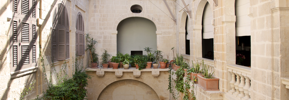 Xara Palace Relais & Chateaux - Luxury Malta Travel with Ker & Downey