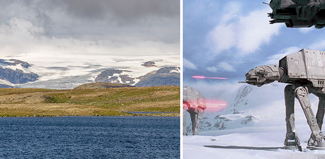 Star Wars Filming Locations You Have To See - Luxury Travel with Ker & Downey