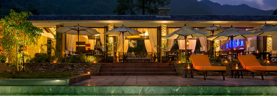 Pavilions Himalayas - Luxury Himalayan Hotel and Holiday - Ker & Downey