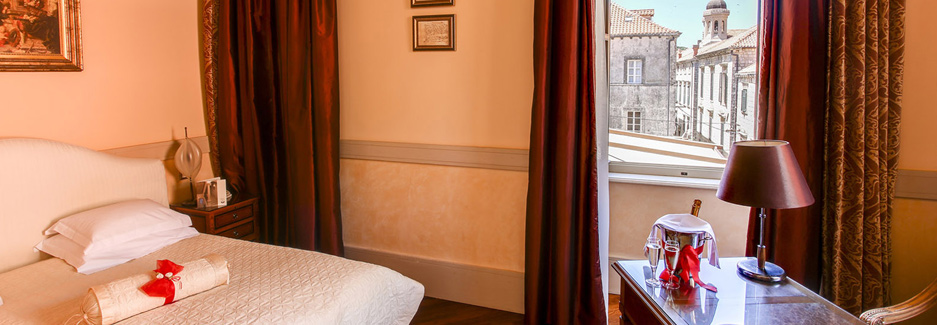 Pucic Palace - Luxury Croatia Hotel and Holiday - Ker & Downey