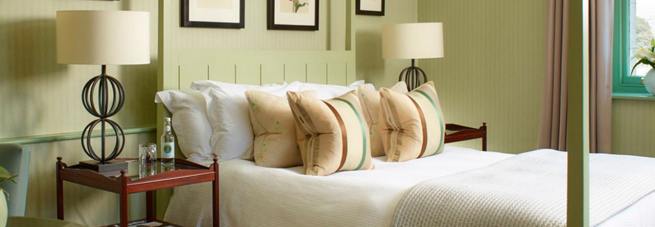 The Royal Crescent Hotel - Luxury Hotel Bath, England - Ker & Downey