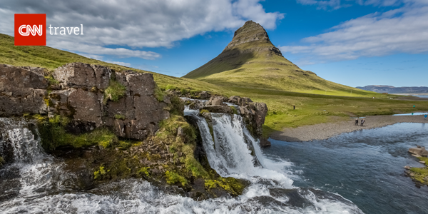 Luxury Travel Experiences - Iceland