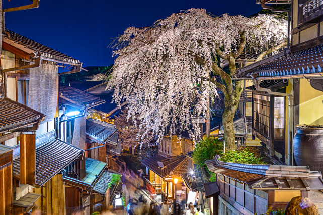 Top 5 Things to do in Kyoto - Kyoto Luxury Travel Guide - Ker Downey