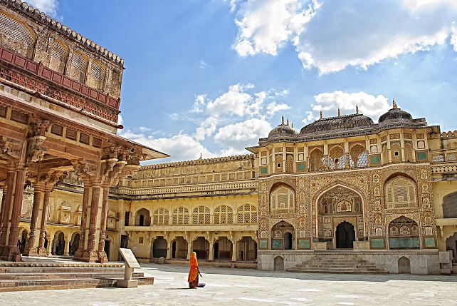 Iran to India-Travel to the Places Inspired by One Thousand and One Nights