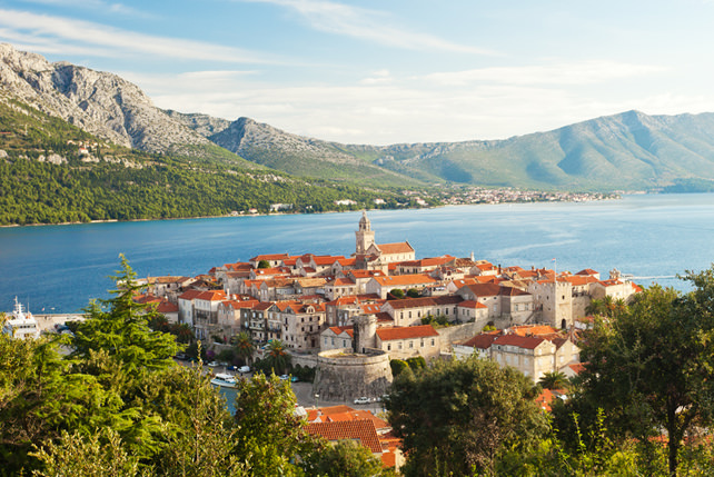 Central Dalmatia Travel - Luxury Croatia Travel - Ker Downey