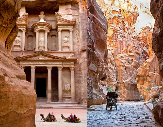 Luxury Travel to Jordan - Six Reasons to travel to Jordan - Ker Downey