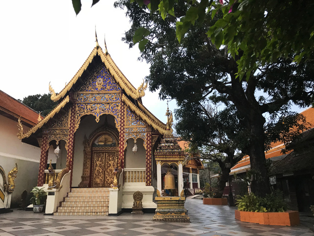 Top 5 Things to Do in Chiang Mai - Luxury Thailand Travel - Ker Downey
