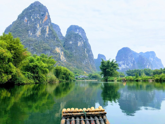 Best Ways to See China - China Luxury Travel - Ker Downey