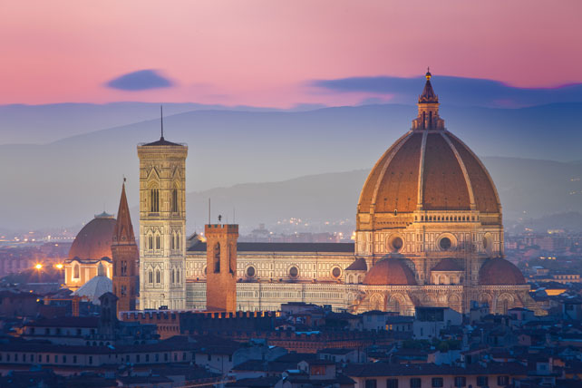 Top Things to Do in Florence - Luxury Italy Travel - Ker Downey