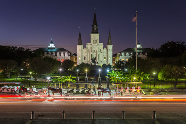 Top Things to Do in New Orleans - United States Luxury Travel - North America - Ker Downey