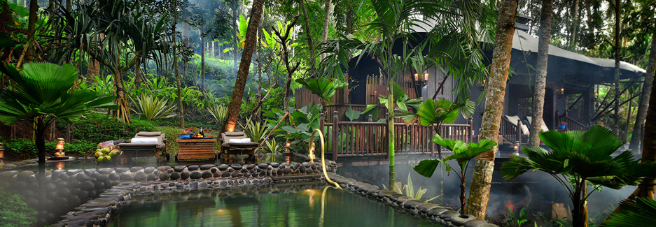 Capella Ubud - Luxury Bali Travel Holiday - Ker & Downey Tour Operator