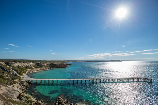 How to Explore Australia's Yorke Peninsula - Ker & Downey