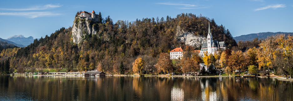 Northwest Slovenia - Luxury Travel with Ker & Downey Tour Operator
