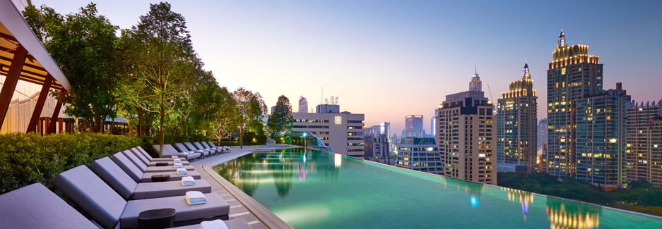 Park Hyatt Bangkok - Luxury Thailand Hotel - Ker & Downey Luxury Travel