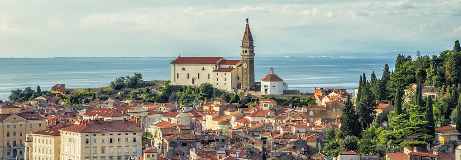 Slovenian Istria - Luxury Travel with Ker & Downey Tour Operator