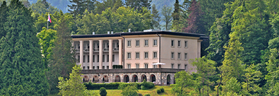 Vila Bled - Luxury Travel to Slovenia with Ker & Downey Tour Operator