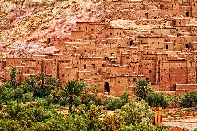 Morocco's Most Photo Worthy Spots - Ker & Downey Luxury Travel