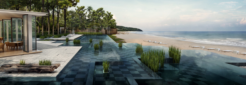Alila Villas Koh Russey - Luxury Cambodian Travel with Ker & Downey