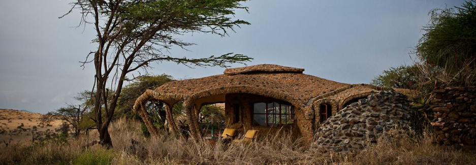 Lewa House - Kenya - Luxury African Safari - Ker & Downey