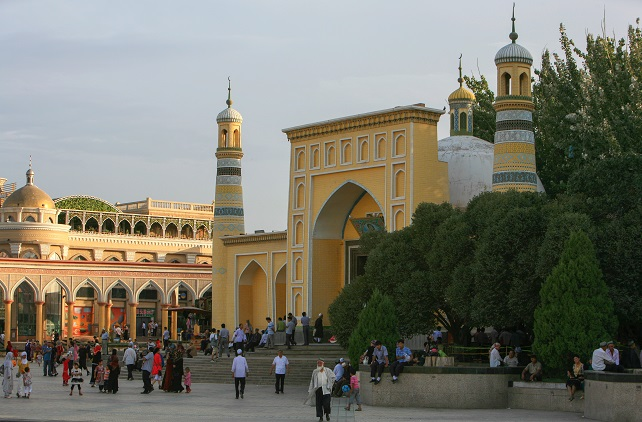 Where to Experience the Silk Road - Luxury Travel - Ker & Downey