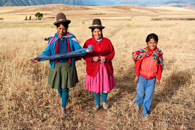 Peru's Sacred Valley - Luxury Travel - Ker Downey