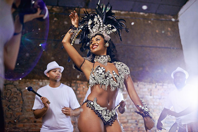 Your Guide to Carnival in Rio