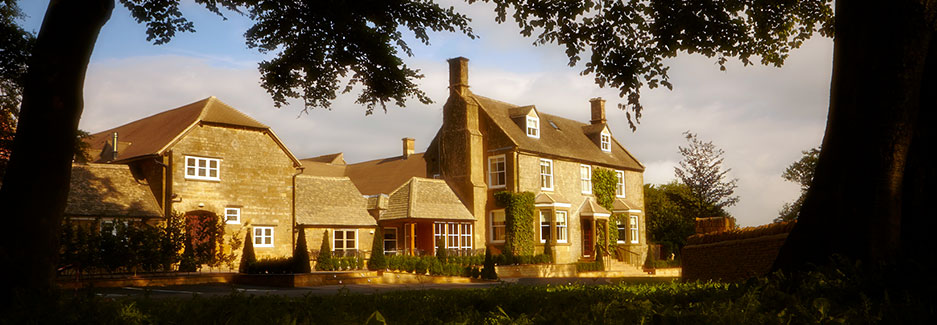 Dormy House Hotel and Spa - Luxury England Travel - Ker & Downey