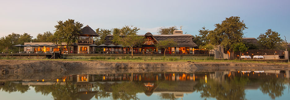 Jamala Madikwe - Luxury South African Safari Lodge - Ker & Downey