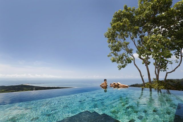 Unique Pools Around the Globe - Ker & Downey