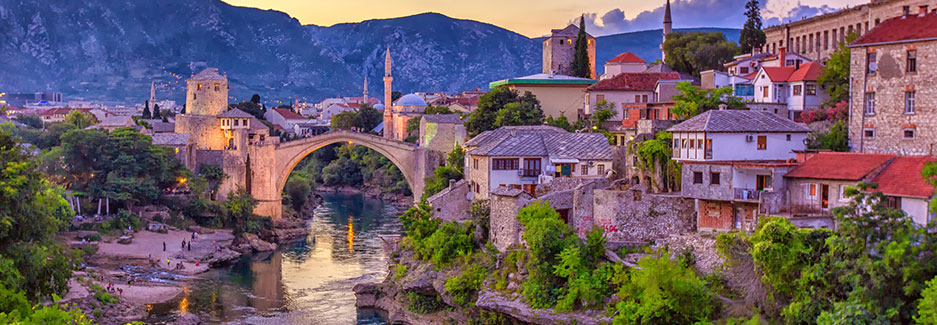 Sarajevo - Bosnia and Herzegovina - Ker & Downey Europe Luxury Travel