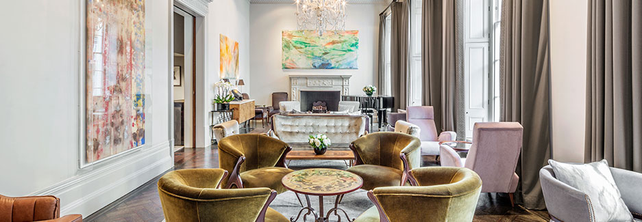 The Arts Club Hotel - Luxury London Hotel - Ker & Downey