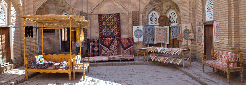 Khiva-Luxury-Uzbekistan-Travel-Central-Asia-Ker-&-Downey
