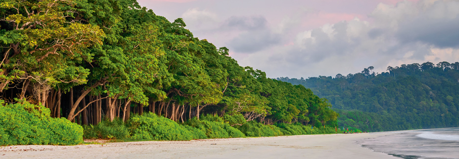 Andaman and Nicobar Islands - Luxury India Travel - Ker & Downey