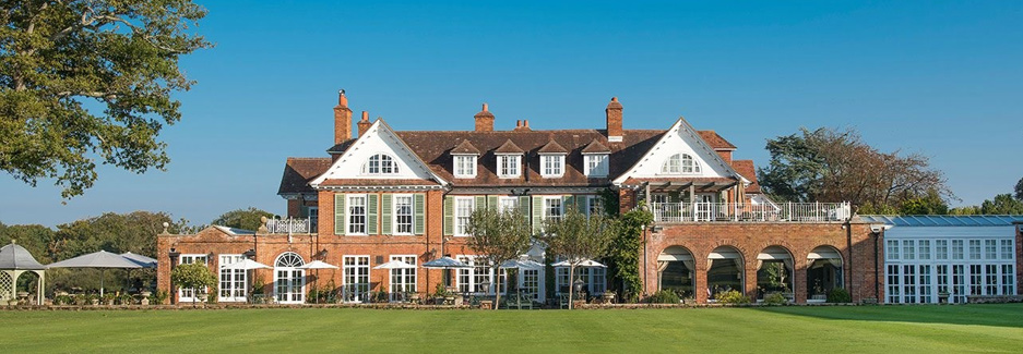 Chewton Glen - Luxury England Travel - Ker & Downey