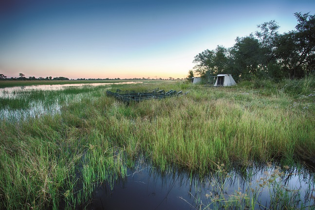 Guy's Trip - Luxury Travel - Ker Downey - Botswana
