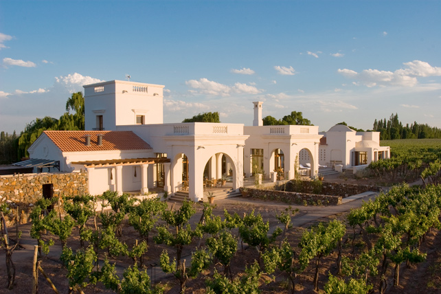Mendoza Argentina Luxury Travel - Ker Downey