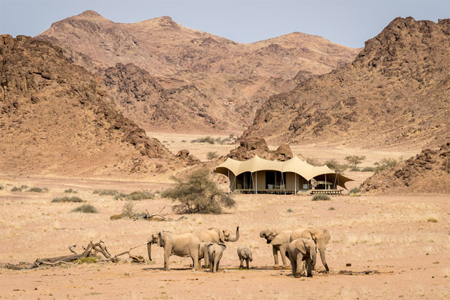 Southern Africa Great Escapes - Luxury Southern Africa Travel - Ker Downey