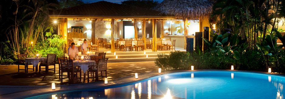 Cala Luna Boutique Hotel - Luxury Costa Rica - Ker & Downey