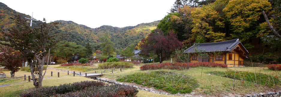 Hongcheon - Luxury South Korea Travel- Ker & Downey