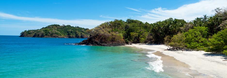 Pacific Coast of Panama - Luxury Latin America Travel with Ker & Downey