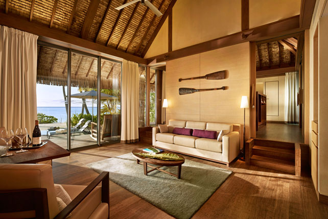 The Brando Luxury Resort - Luxury French Polynesia Travel - Ker Downey