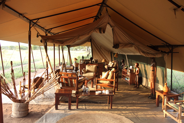 Trip to Tanzania - Luxury Safari - Ker & Downey