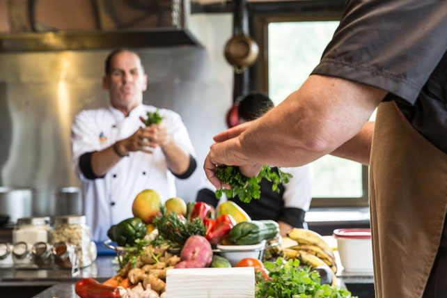 Cooking in Costa Rica - Travel - Ker Downey