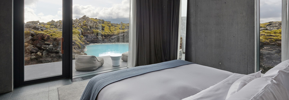 Retreat at Blue Lagoon - Luxury Iceland Travel with Ker & Downey